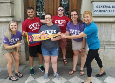 CVTC receives study abroad grant