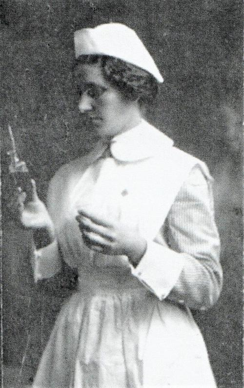 Miss Carrie Meinen