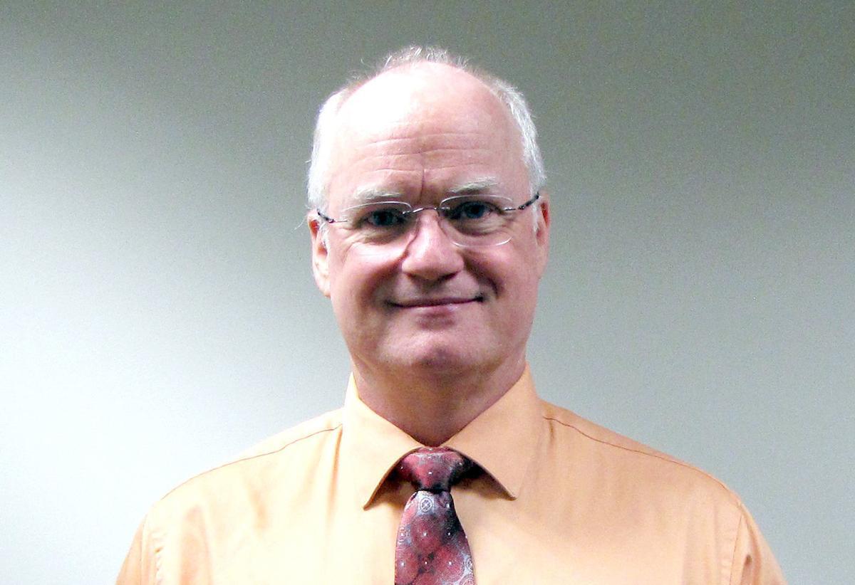 Paul Miller headshot