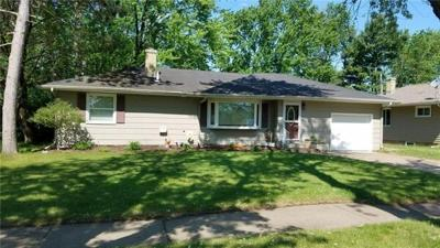 4 Bedroom Home in Eau Claire - $229,900