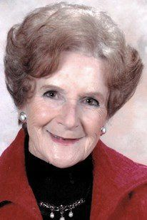 Rosemary 'Sis' McCarthy