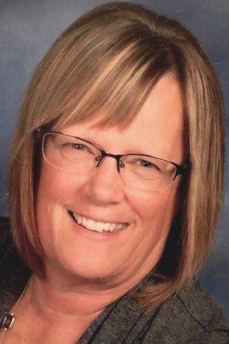 Mary Catherine (Rasmussen) Hemauer