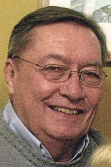 Robert A. Bergevin