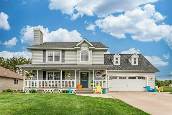 4 Bedroom Home in Chippewa Falls - $389,900