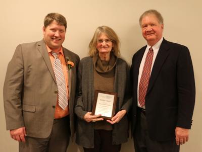 WFU Dunn County farmers honored