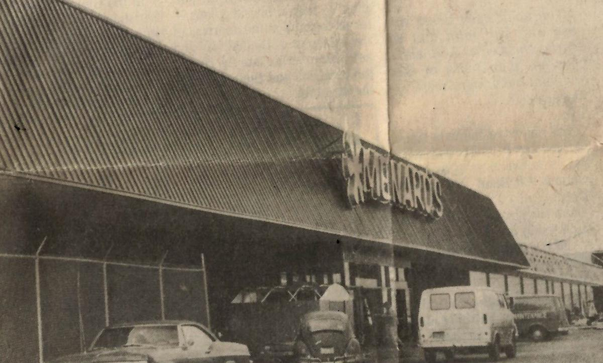 The Tribune's entire A-to-Z look back at La Crosse area