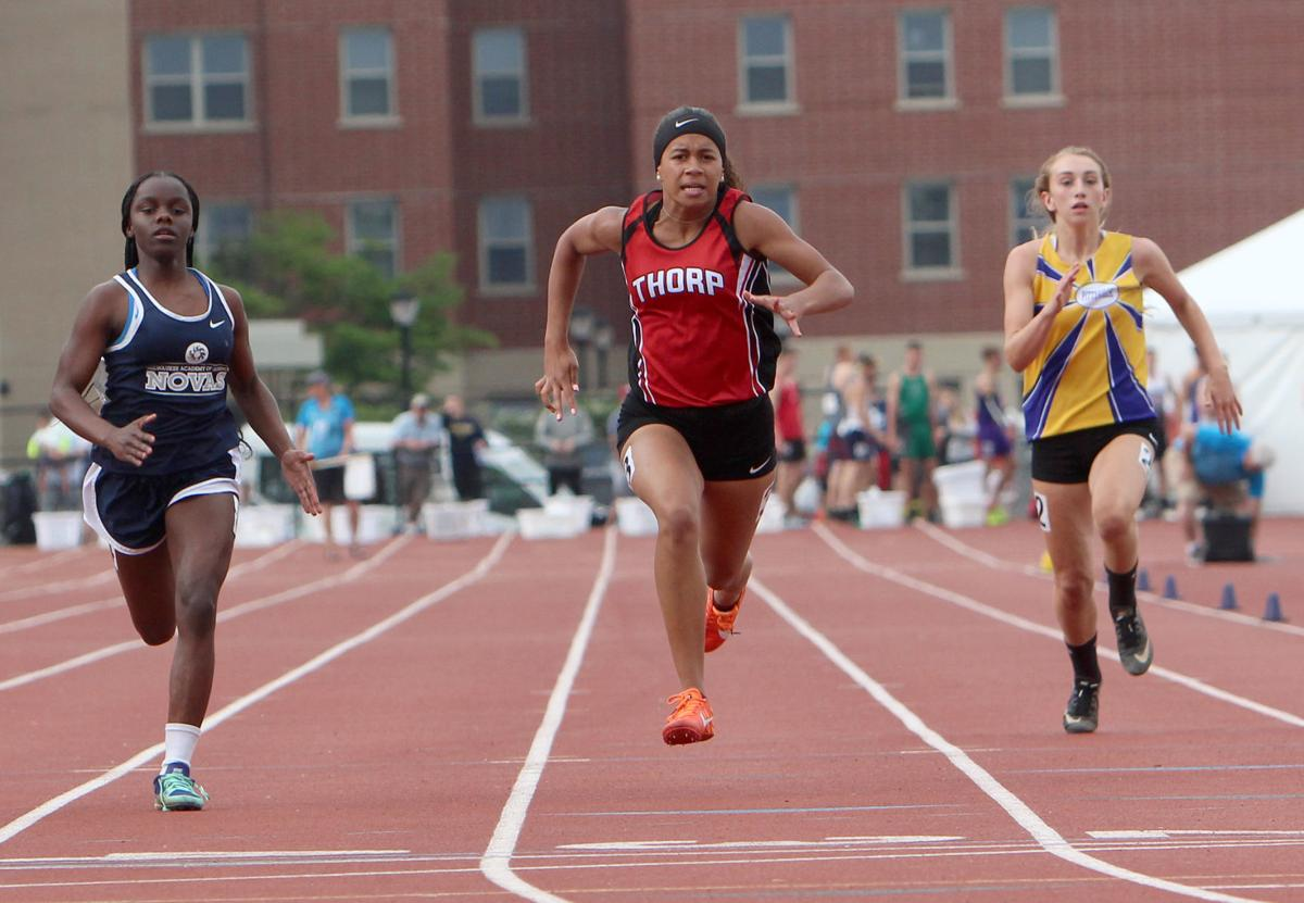 WIAA State Track and Field Championships 6-1-19