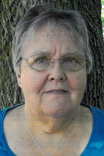 Patricia Sweitzer