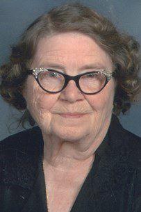 Violet Twerberg