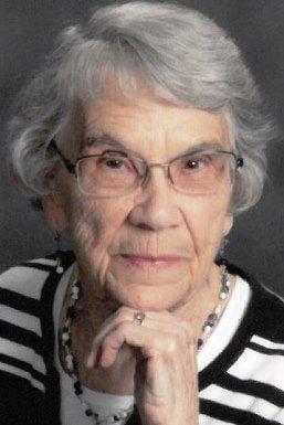 Margaret R. Krumenauer
