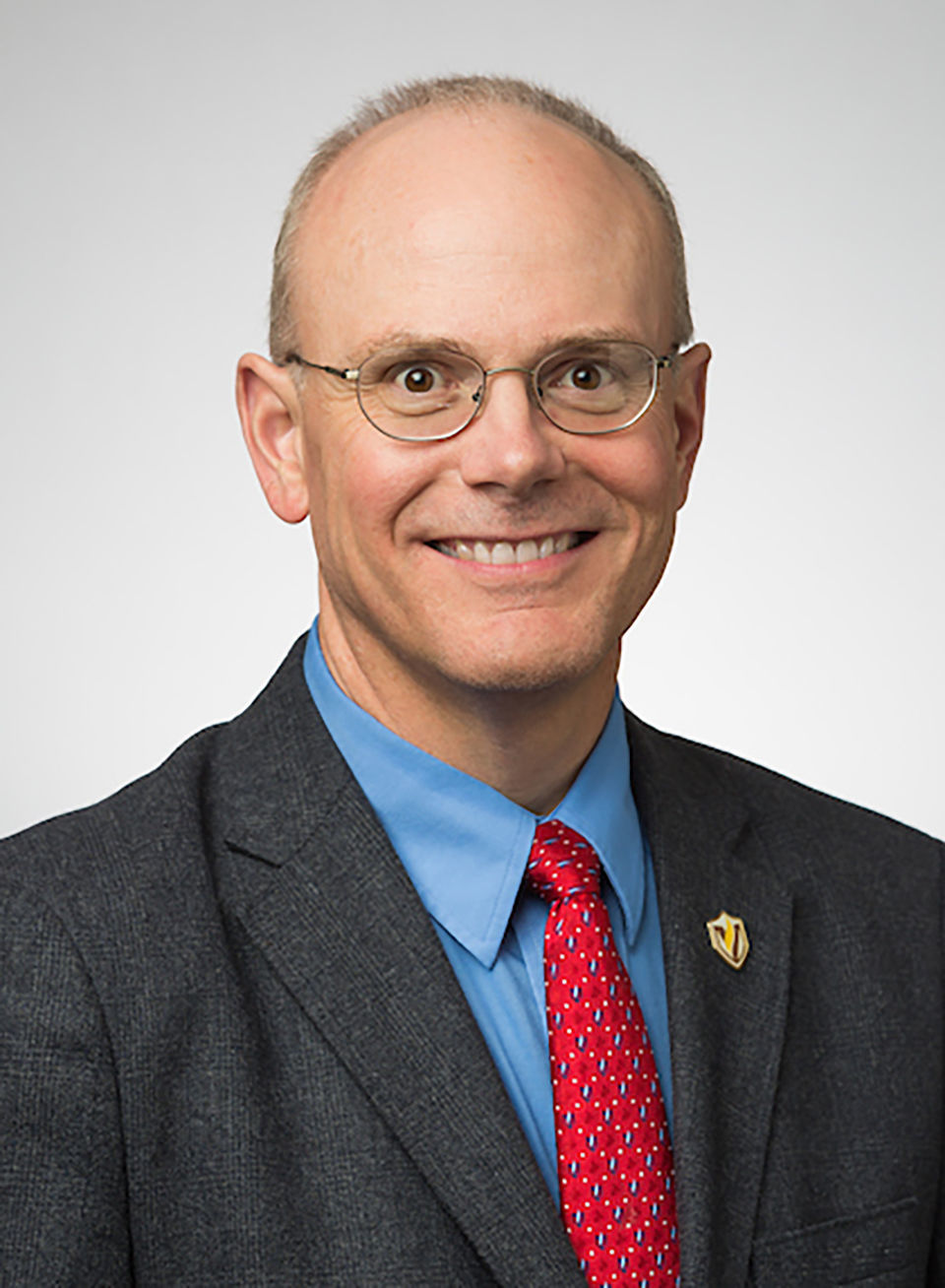 Mark Biermann headshot