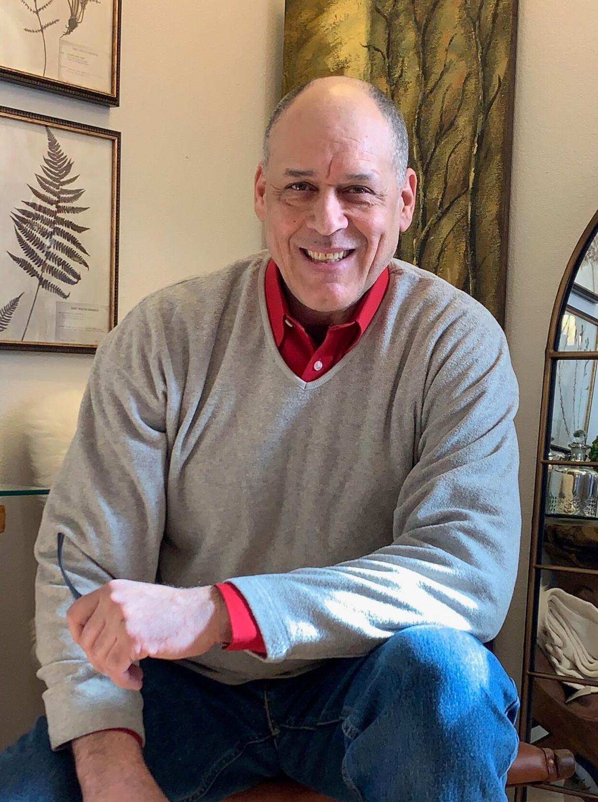 Mark Waldon