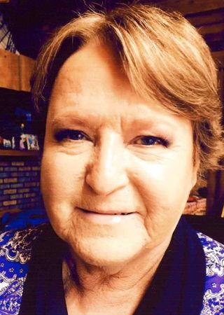 Mary Ann (Brunner) Hopkins