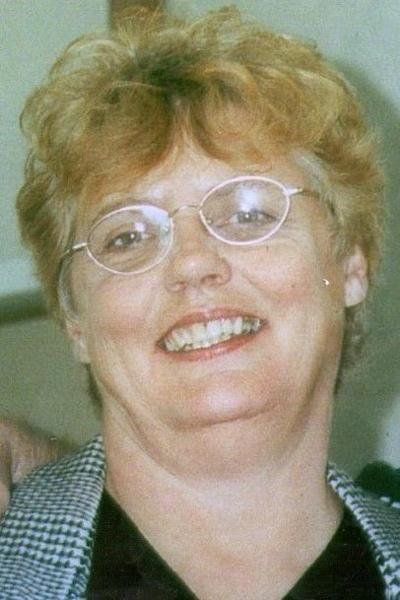 Joyce OConnell