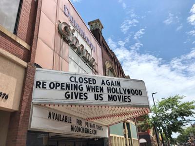 Micon Cinemas
