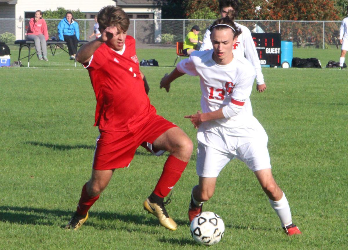 Chi-Hi vs Wisconsin Rapids boys soccer 8-22-17