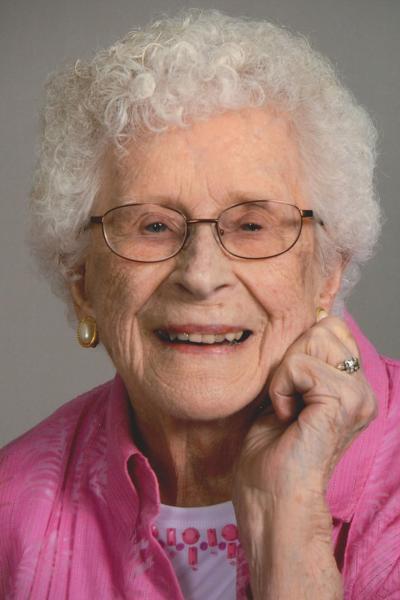 Marion Dummer