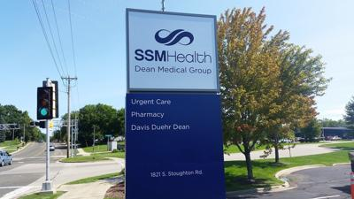 SSM Health names new head of medical group | State and Regional
