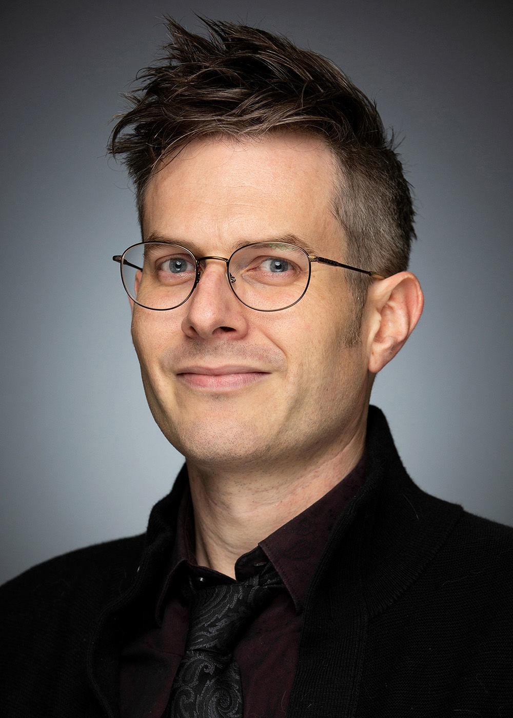 Erik Evensen