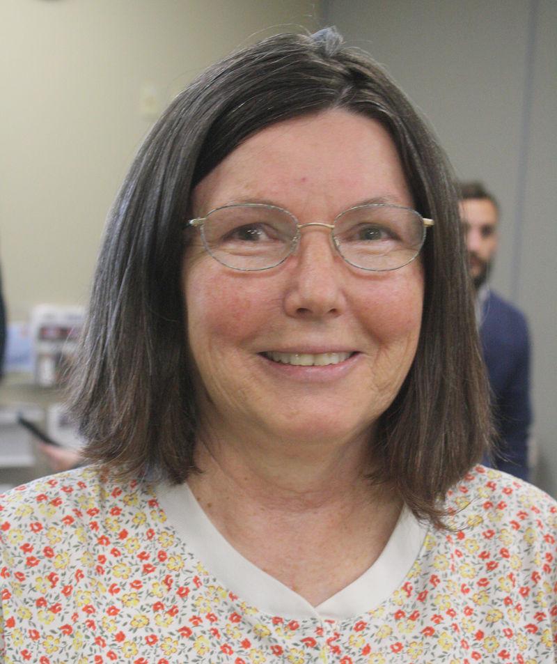Patsy Danovsky