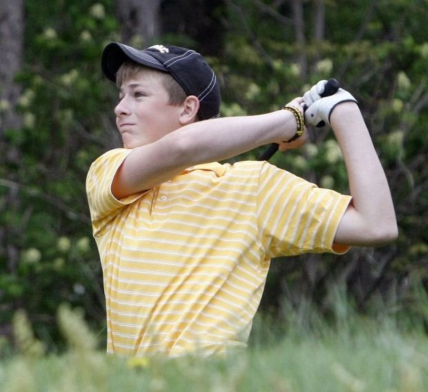 Hunters Ridge Scorecard: Prep Roundup: Cadott Comes Home Fourth At Cloverbelt