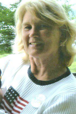 Rosemary Dreger