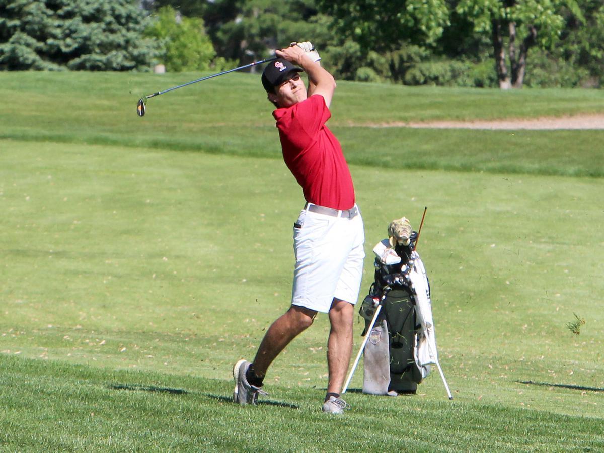 Big Rivers Conference Golf at Lake Wissota 5-26-21