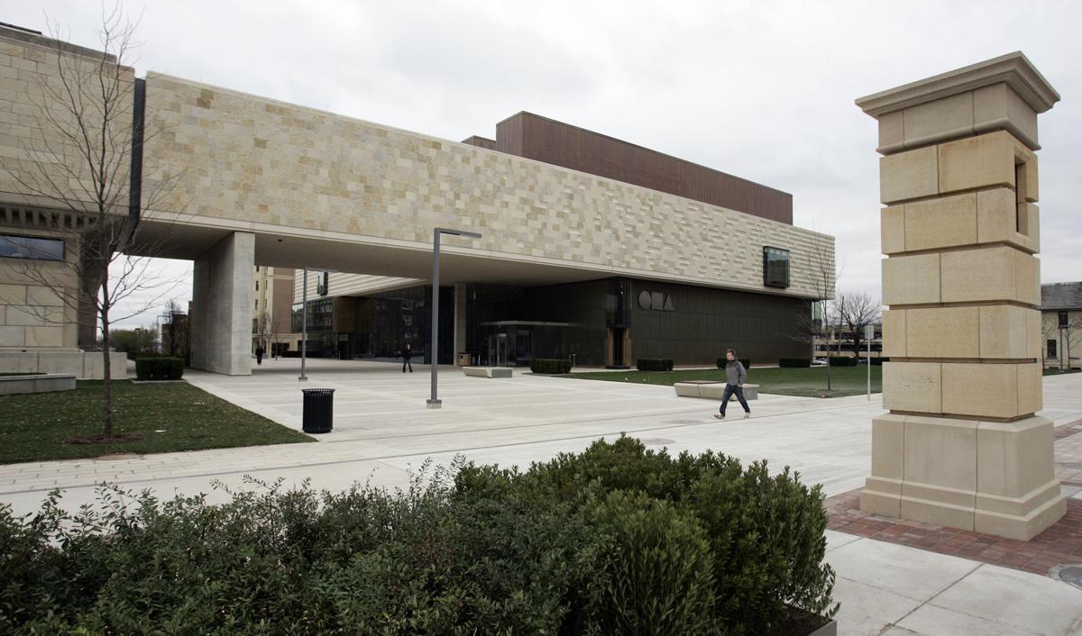 Chazen Art Museum names new director