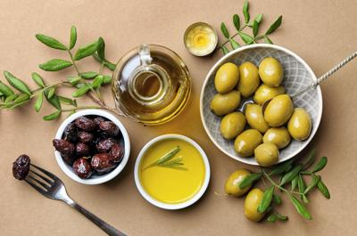 Olive Oil 101: Types, flavors and maintenance