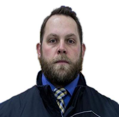 Mike Janda (Chippewa)