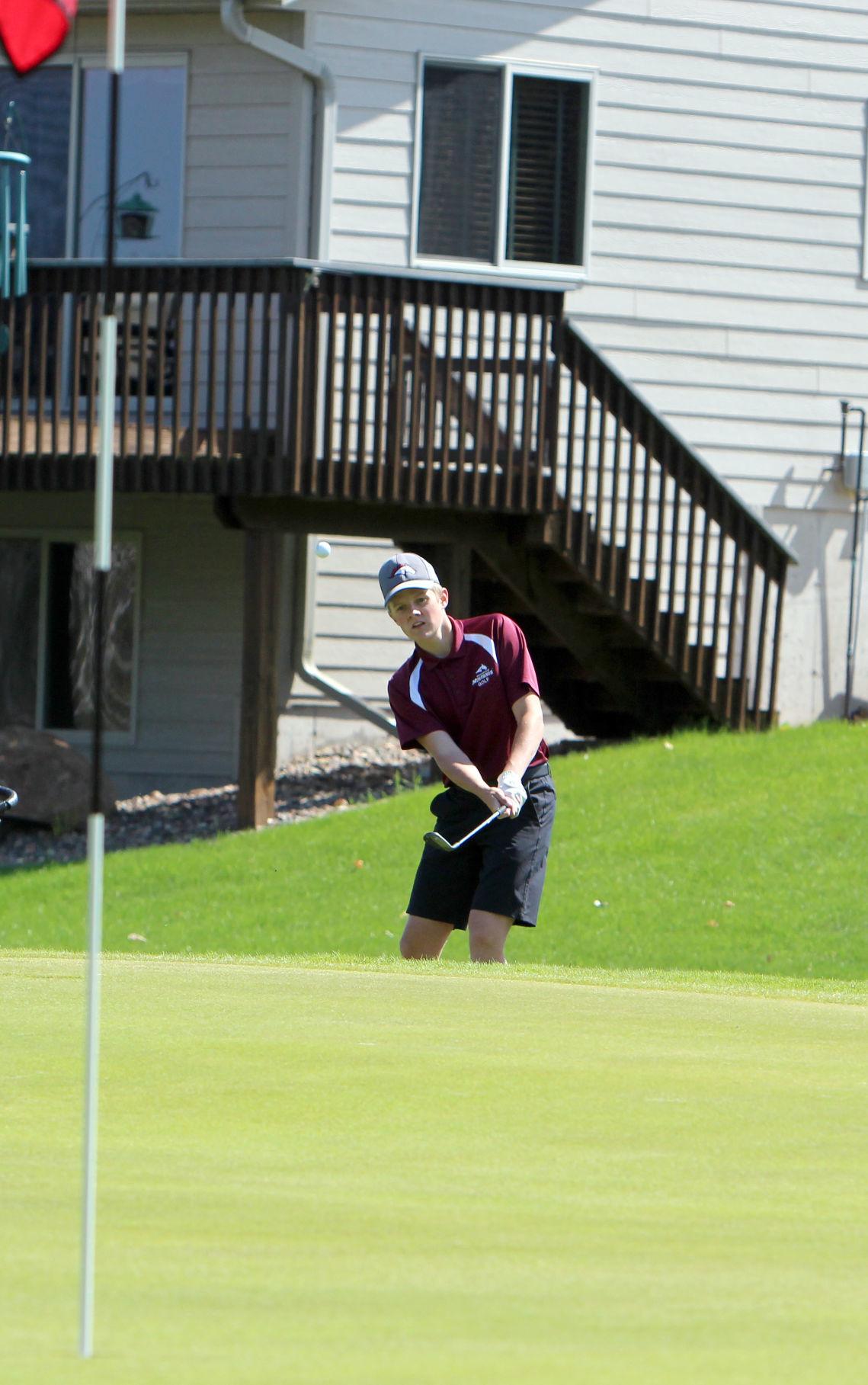 Chi-Hi boys golf invitational 5-11-19