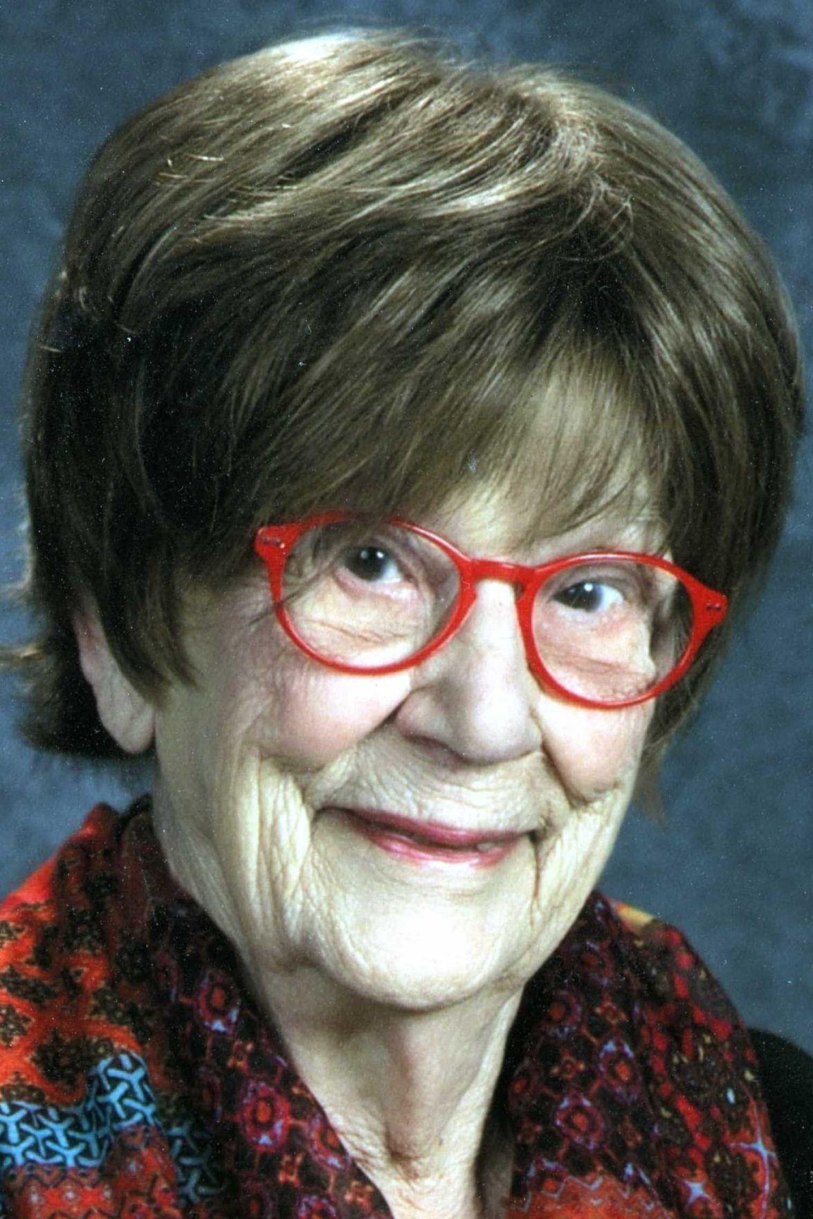 Caroline Rose Marks
