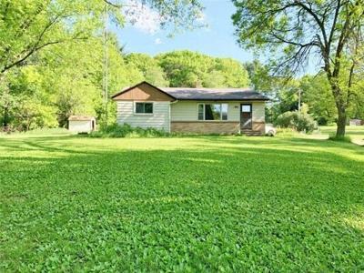 3 Bedroom Home in Colfax - $149,900