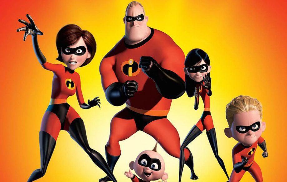 Incredibles 2