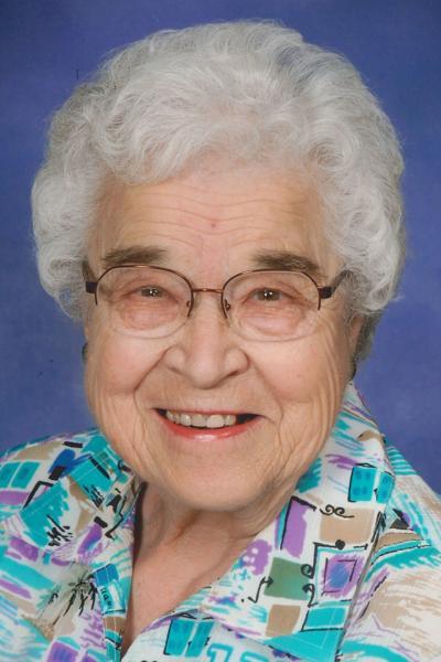 Irene M. Talmage