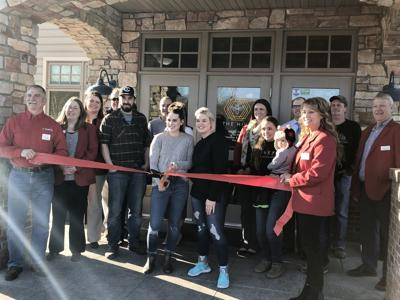 'We knew we had to capitalize on it:' The Hive opens in former Deb's Cafe location