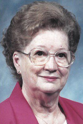 Gloria M. Lauer