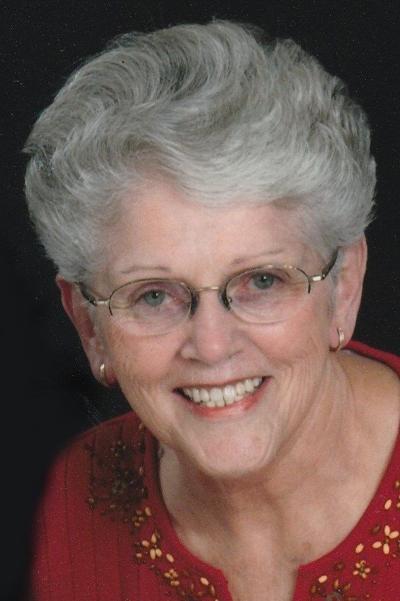 Geraldine Seichter