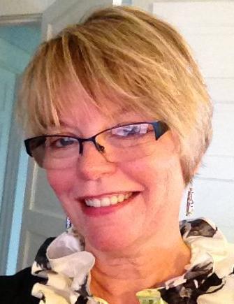 Celia Rivenbark