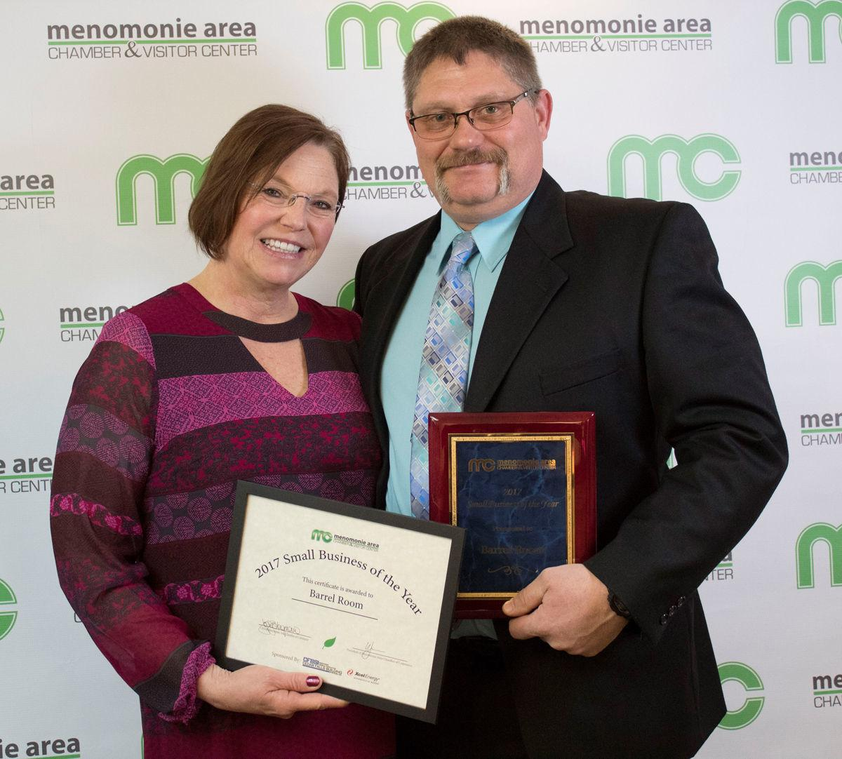 2017 Small Business of the Year