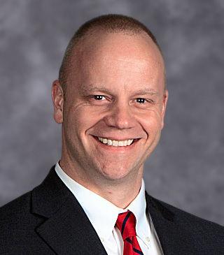 Brad Saron