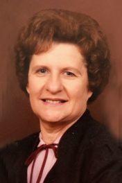 Judith Halvorson