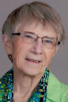 Jeanne E. Sprader