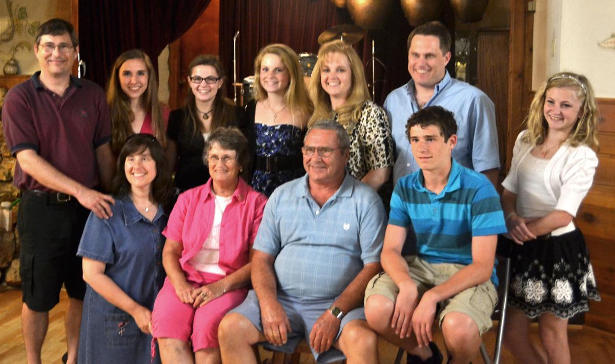 Swann family
