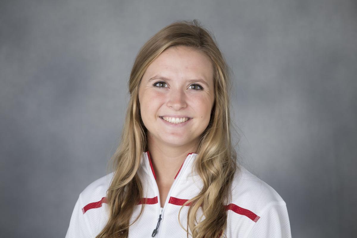 Kelsey Jenkins Canadian team