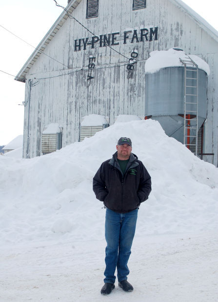 Farmers face problems as long winter ends | Local News | chippewa.com