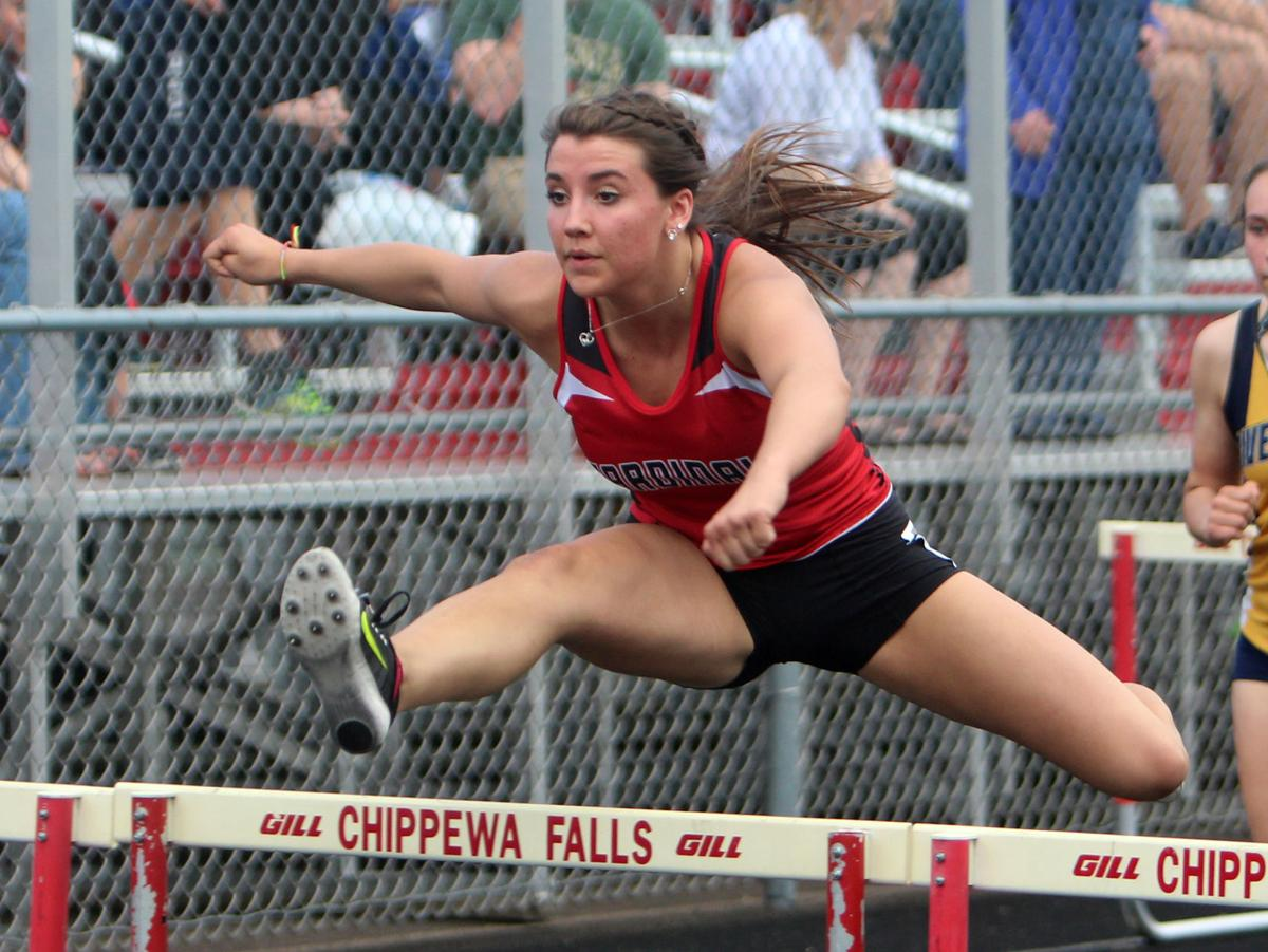 Big Rivers Conference Track and Field Meet 5-16-17