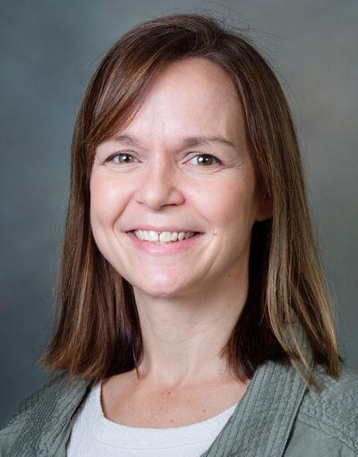 Sara Eckloff, M.D.