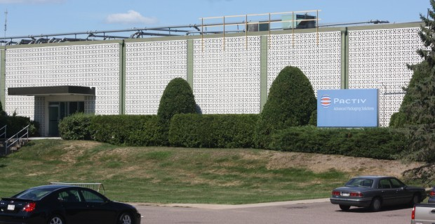 Pactiv closing causes 170 to lose jobs | Local | chippewa com