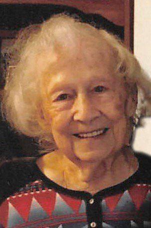 Betty J. Hoehn